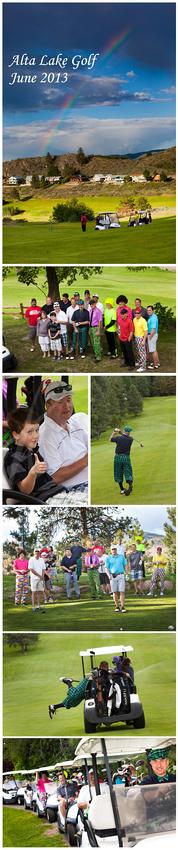 Alta golf blog 2013
